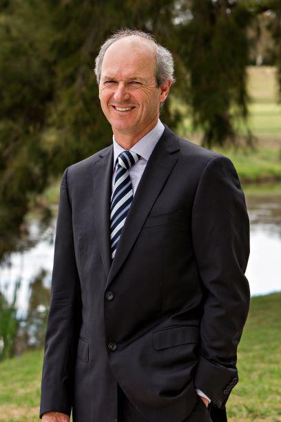 Councillor Tony Flanery