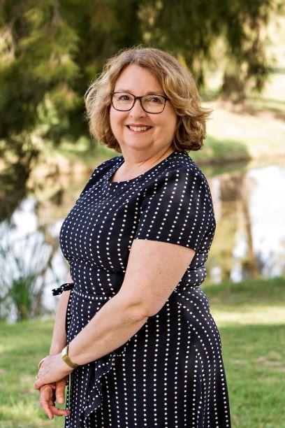 Councillor Rita O'Connor