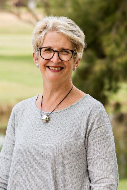 Councillor Margaret Roles