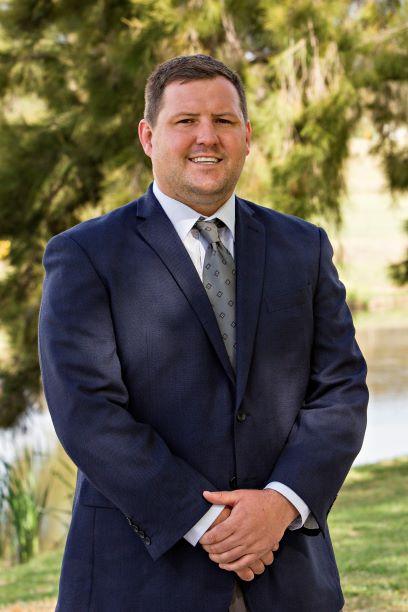 Councillor Matt Stadtmiller