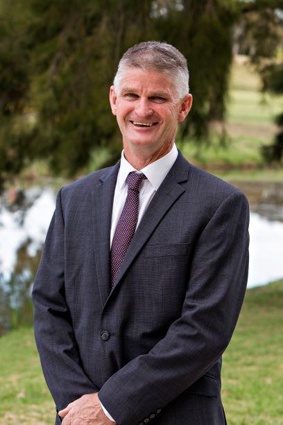 Mayor Brian Ingram
